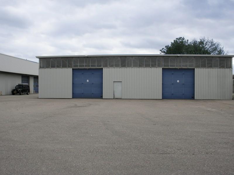 Startersruimtes. Startende bedrijven zijn bij Den Hollander ook aan het juiste adres.