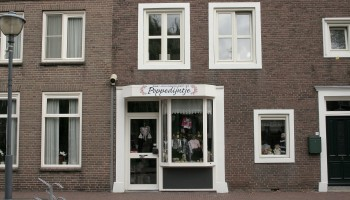 Winkels in Klundert te huur